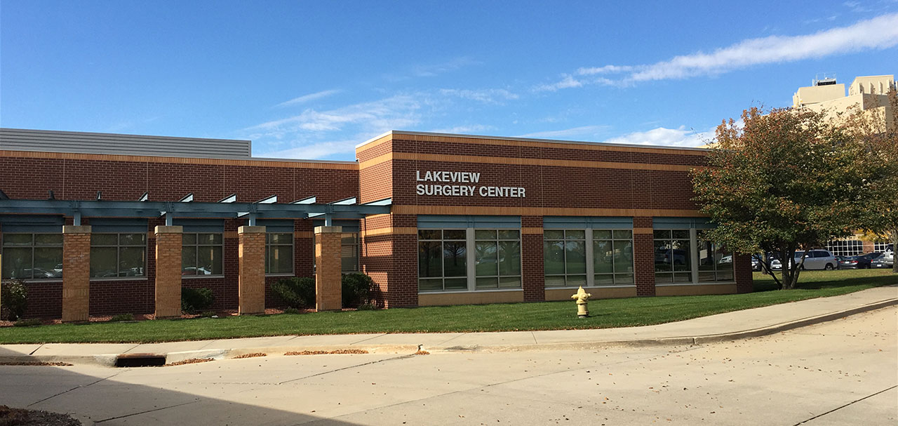 Lakeview Surgery Center